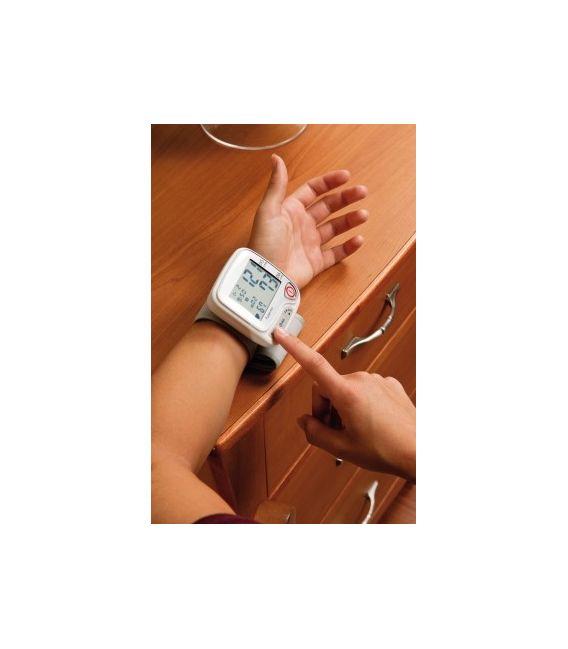 Lumiscope Advanced Wrist Blood Pressure Monitor