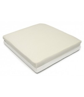 Dual-Layer Foam Comfort Cushion by Graham Field