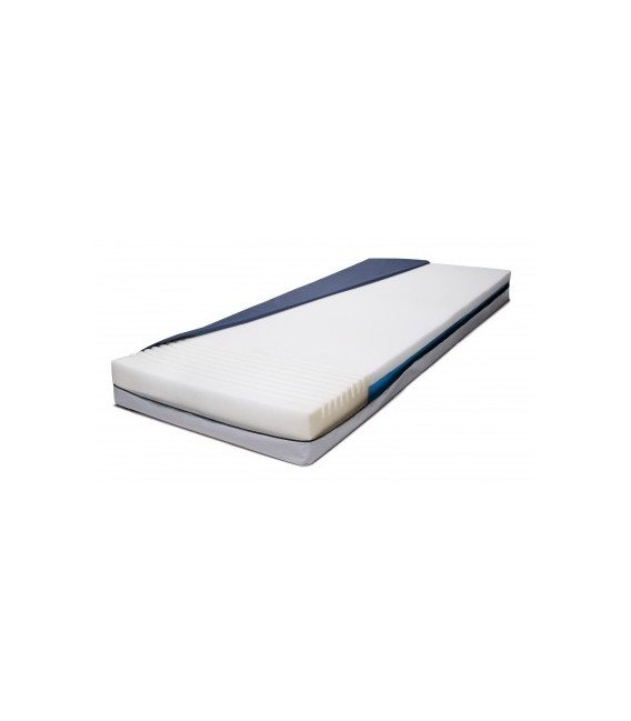 Platinum Care Series Foam Mattresses w/ zipper by Graham Field