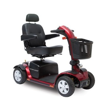Pride Victory Sport 4-Wheel Scooter - S710DXW