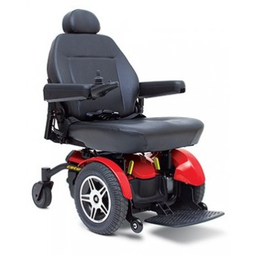 Pride Jazzy Elite 14 Power Chair