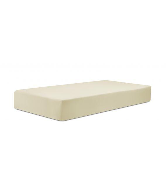 "Luxury Visco Memory Foam Mattress 10"" E-75"