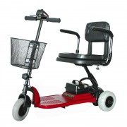 Shoprider Echo Light Weight 3-Wheel Scooter - SL73