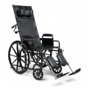 Everest & Jennings Advantage Reclining Wheelchair