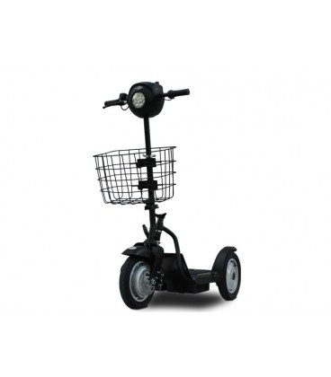 EV Rider Electric Stand & Ride 3-Wheel Scooter*