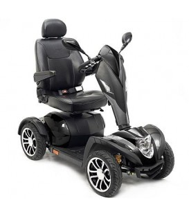 Drive Cobra GT4 Heavy Duty Power Scooter - Cobragt422cs
