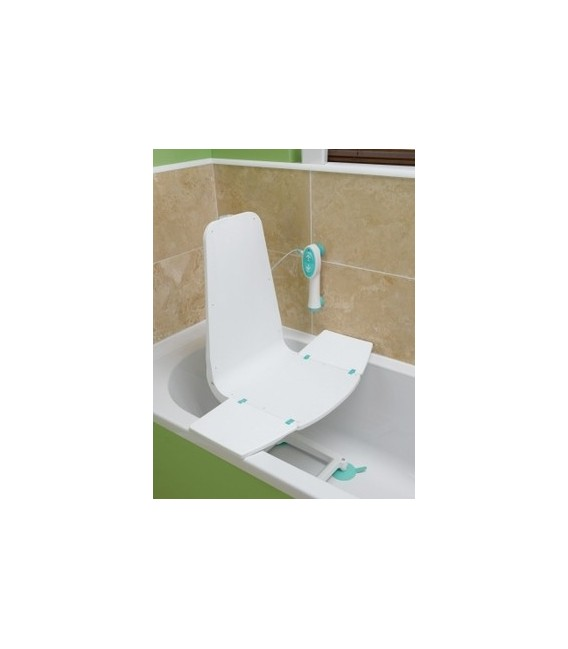 Lumex Splash Bath Lift by Graham Field 5033A-1