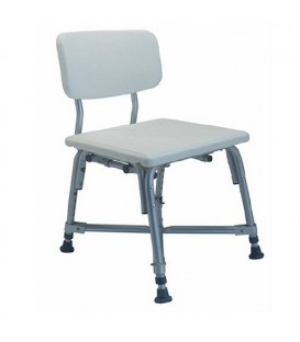 Lumex Bariatric Bath Seat with Backrest