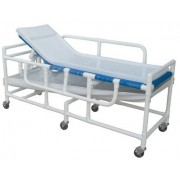 Lumex Bariatric PVC Shower Bed/Stretcher 9005 by Graham Field