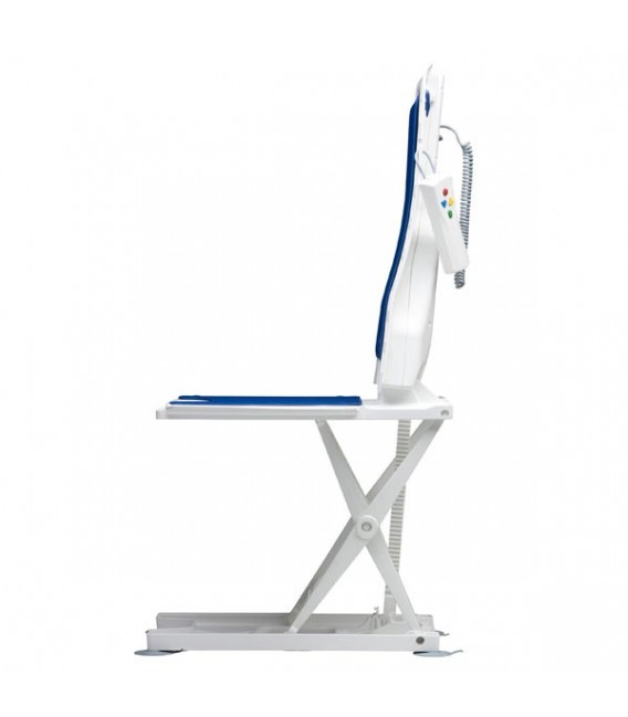 Bellavita Auto Bath Lifter Tub Chair