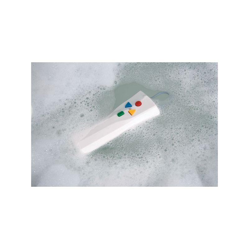 Bellavita Auto Bath Lifter Tub Chair - American Quality Health Products