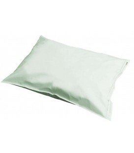 Zipper Closure Pillow Case*