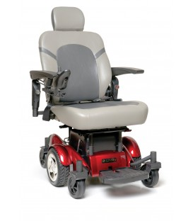 Golden GP620M Compass HD Bariatric Power Chair