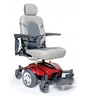 Golden GP605M Compass Sport Power Chair