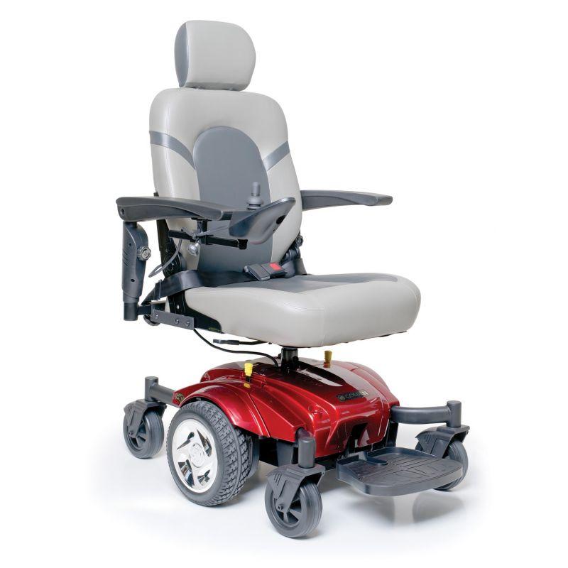 Golden Technologies Gp 605 Compass Sport Power Chair