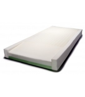Lumex Elite Clinical Care Mattress MATT 919 FOAM 84-HS DPM CUTOUT