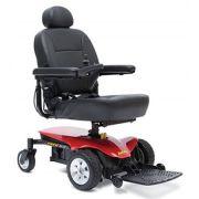 Pride Jazzy Elite ES Portable Power Chair - ELITE ES-P