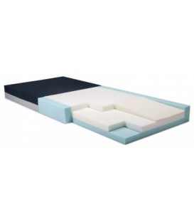Simmons Clinical Care C600 Foam Mattress by Graham Field