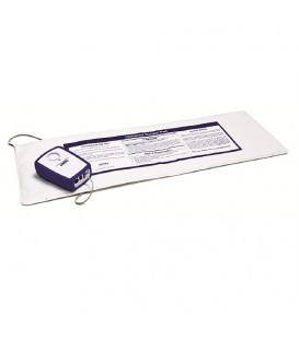Lumex Fast Alert Advanced Patient Alarm with Bed Pad GF13702B by Graham Field