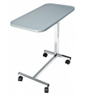 Composite Overbed Table Non-Tilt GF8903P - Graham Field