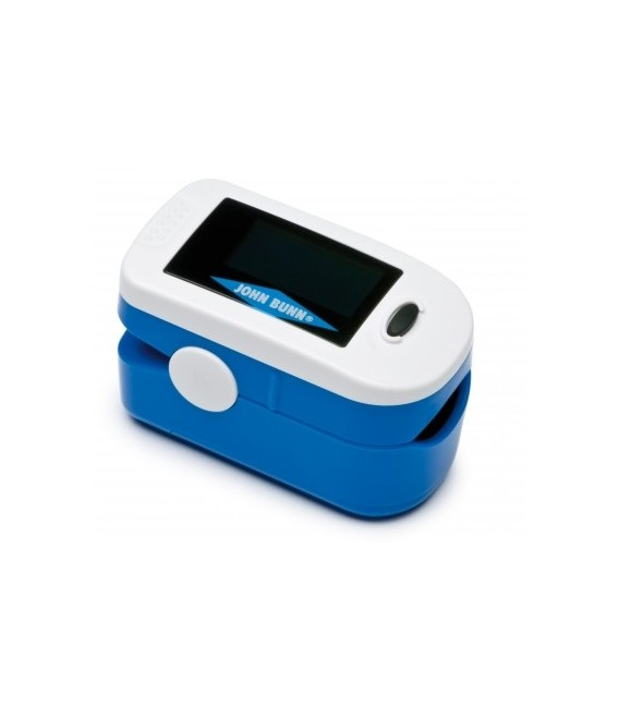 John Bunn DigiOx Finger Pulse Oximeter