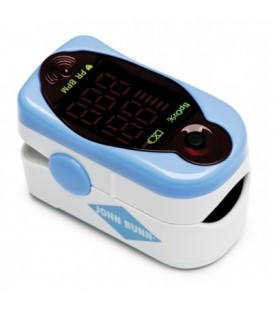 OxyCheck Finger Pulse Oximeter