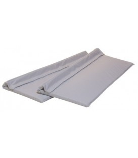 Lumex Foam Side Rail Pads - 6013663 Graham Field