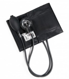 Luminescent Sphygmomanometer w/ Gauge Guard - Large Adult