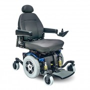 Pride Jazzy 614 HD Bariatric Power Chair - 450 lbs