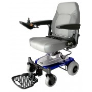Shoprider Smartie Envirofriendly Power Chair - UL8W