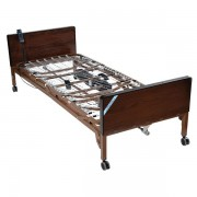 Drive Delta Ultra Light Semi-Electric Bed - 15030