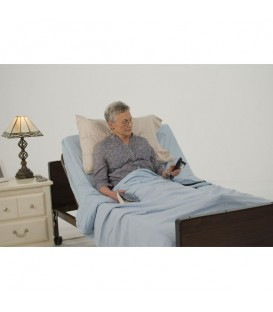 Drive Delta 1000 Ultra Light Full-Electric Bed - 15033