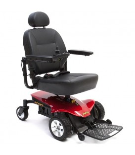 Pride Jazzy Sport Portable Power Chair