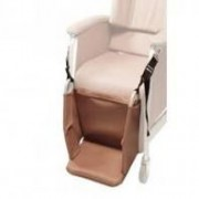 Lumex FR565G Preferred Care Geri Chair Recliners by Graham Field