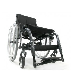Karman S-Ergo ATX Ultra lightweight Active Wheelchair 15 lbs - S-ATX