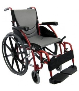 Karman S-ERGO 115 Ultralight Weight Wheelchair 25 lbs