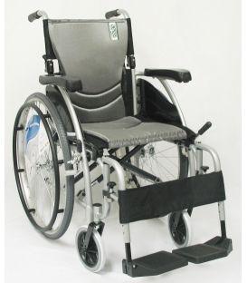 Karman S-ERGO 115 – 25 lbs Ultralightweight Wheelchair