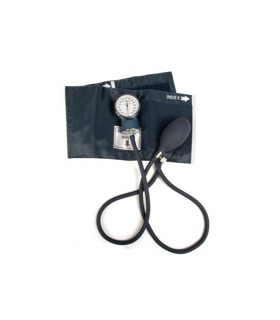 Deluxe Aneroid Blood Pressure Monitor