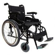 Karma KM-8520-W Lightweight Bariatric Wheelchair