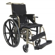 Karman KM-AA20 Ultra Lightweight Airplane Wheelchair