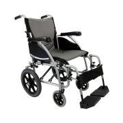 Karman S-Ergo S-115-TP Ultralight Transport Wheelchair 22 lbs