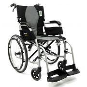 Karman Ergo Flight S-2512 Manual Wheelchair 19.8 lbs