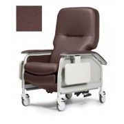 Lumex FR566G Deluxe Clinical Care Geri Chair Recliners by Graham Field