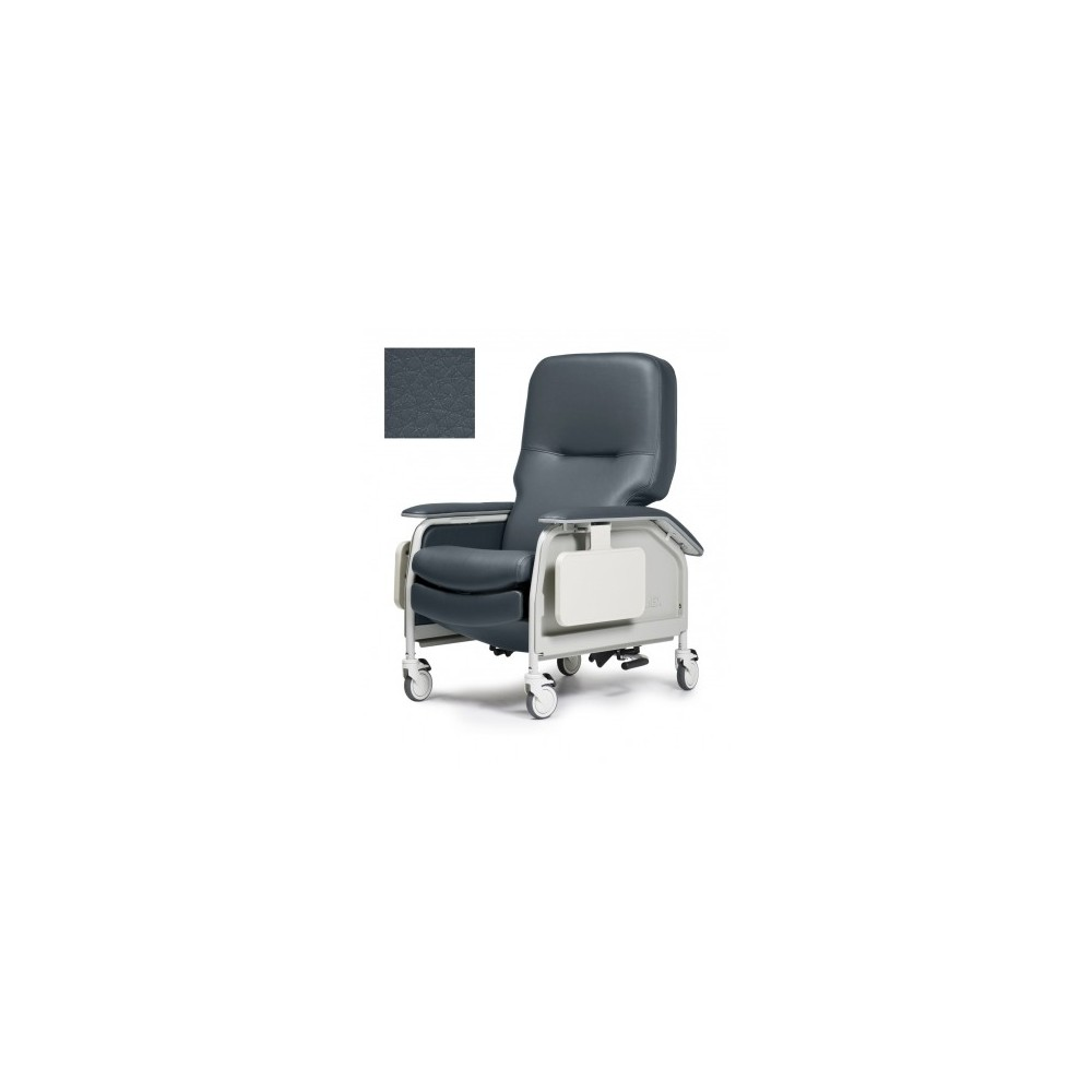 Lumex Fr566gh Deluxe Clinical Care Geri Chair Recliner
