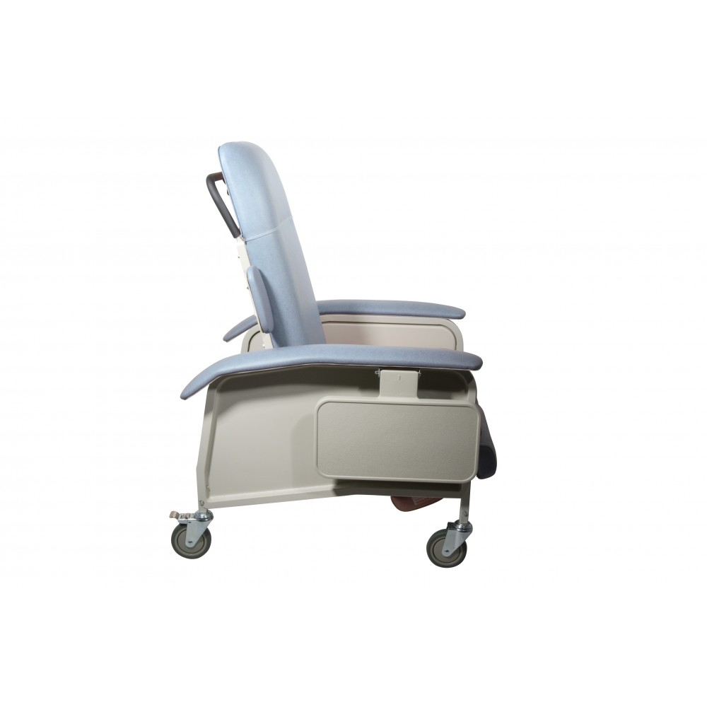 Lumex Fr577rgh Clinical Care Geri Chair Recliner With Heat