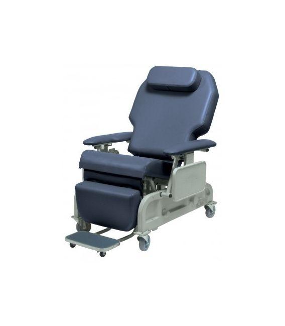 Lumex Fr588w Powered Bariatric 700 Lb Capacity Geri Chair