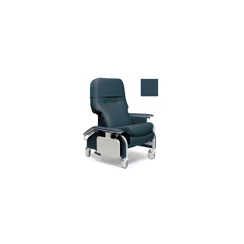 Lumex Fr566dg Deluxe Clinical Drop Arm Geri Chair Recliner