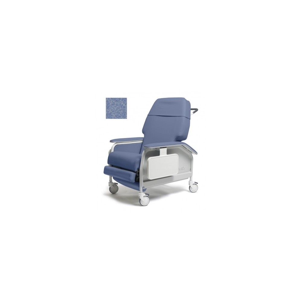 Lumex Extra Wide Bariatric Clinical Care Recliner With