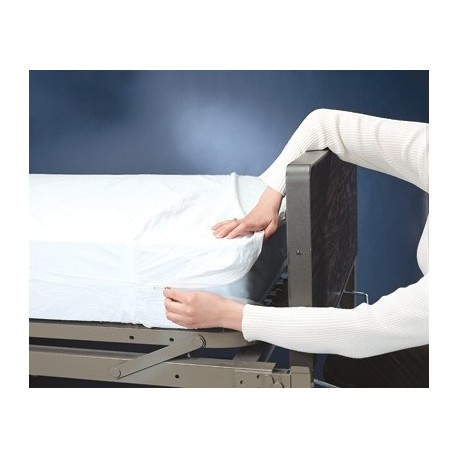 Zippered Mattress Cover or Contoured Mattress Cover for ...