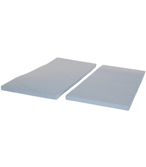 Lumex Alzheimer Bed Floor Mats does not attach to Bed Frame